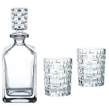 Nachtmann Sada na whisky 3ks BOSSA NOVA (101095)