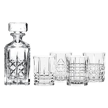 Nachtmann Whisky set 5ks HIGHLAND (98196)