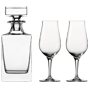 Karafa na whisky levn mobilmania zbo - Spiegelau whisky snifter ...