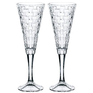 Nachtmann Sklenice na šampaňské 200ml 2ks BOSSA NOVA (99527)