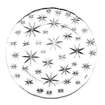 Nachtmann Sada servírovacích talířů 32cm 2ks STARS (95888)