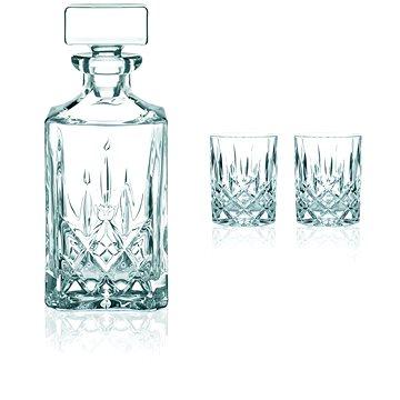 Nachtmann Whisky set 3ks NOBLESSE (91899)