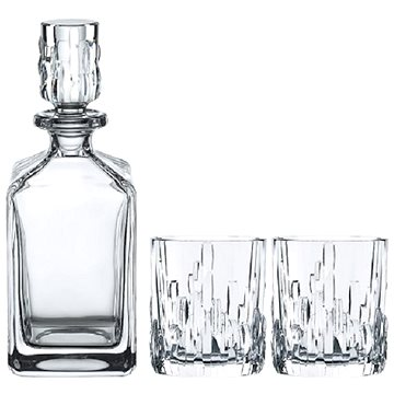 Nachtmann Sada na whisky 3ks SHU FA (101040)