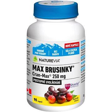Swiss NatureVia Max Brusinky Cran-Max tbl.90+18 (3653145)