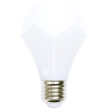 Nanoleaf Gem E27 2700K 470lm White stmívatelná vypínačem (NL05-0470FD240E27-2700K)