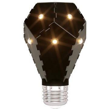 Nanoleaf Ivy E27 2700K 800lm Black stmívatelná vypínačem (NL08-0800MN240E27)