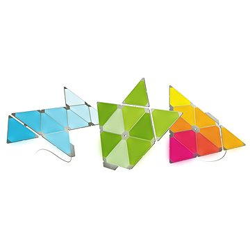 Nanoleaf Light Panels (NL22-0002tw-9PK)