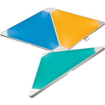 Nanoleaf Light Panels Expansion Pack (NL22-0002TW-3PK)