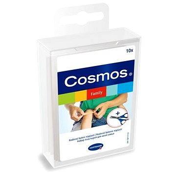 COSMOS Náplast rodinné balení (4049500744089)