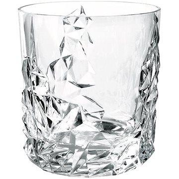 Nachtmann Sklenice na whisky 4 ks 365ml Sculpture (101968)