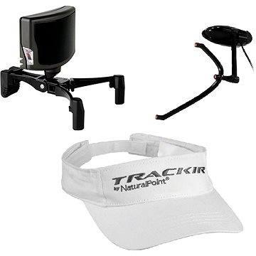 NaturalPoint TrackIR 5 + TrackClip PRO + TrackVisor (TrackIR 5:PRO Bundle)