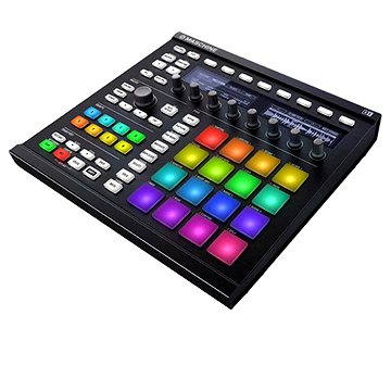 Native Maschine MKII