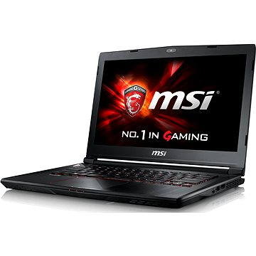 MSI GS40 6QD-006CZ Phantom