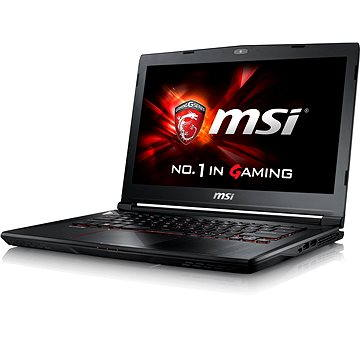 MSI GS40 6QE-230CZ Phantom