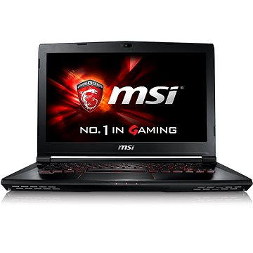 MSI GS40 6QE-026CZ Phantom