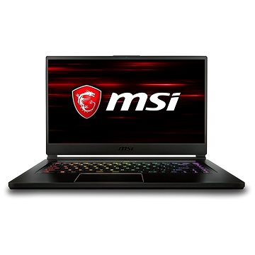 MSI GS65 8RE-072CZ Stealth Thin (GS65 8RE-072CZ)