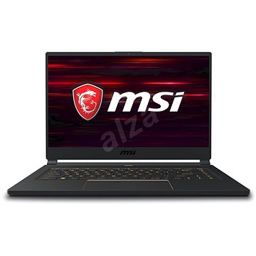MSI GS65 9SD-675CZ Stealth (GS65 Stealth 9SD-675CZ)