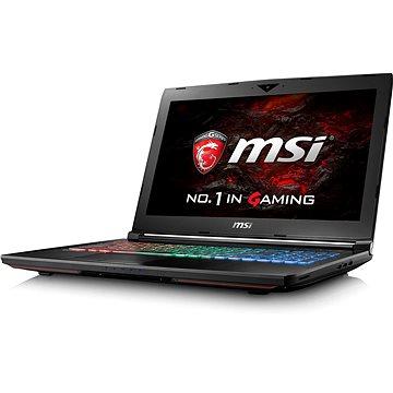 MSI GT62VR 7RE-423CZ Dominator Pro