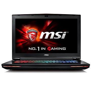 MSI GT72S 6QD-1263CZ Dominator G