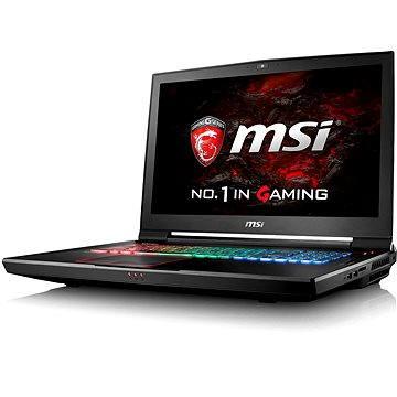 MSI GT73VR 6RE-011CZ Titan + ZDARMA Poukaz v hodnotě 500 Kč (elektronický) na příslušenství k notebookům. Poukaz má platnost do 30.5.2017. Dárková sada MSI Gaming Xmas Pack 2016