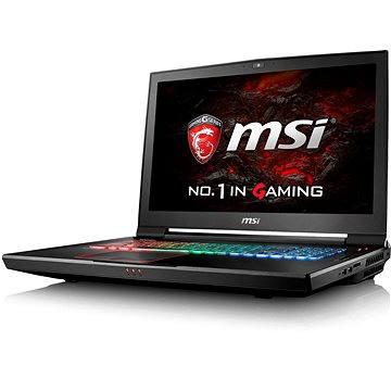 MSI GT73VR 7RF-420CZ Titan Pro + ZDARMA Hra pro PC Destiny 2 Digitální předplatné Týden - roční