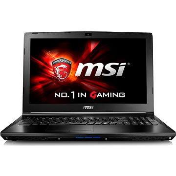 MSI GL62 7QF-1697XCZ