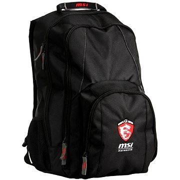 MSI Gaming Standard Backpack (G34-N1XX003-SI9)