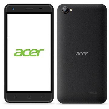 Acer Liquid Z6E Black Dual SIM (HM.HWHEE.001)