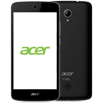 Acer Liquid Zest Black 3G Dual SIM (HM.HU6EU.002)
