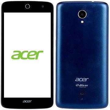 Acer Liquid Zest Blue 4G Dual SIM (HM.HUSEU.001) + ZDARMA Digitální předplatné Týden - roční