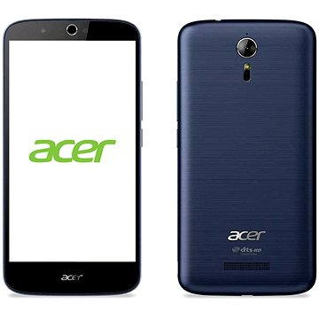 Acer Liquid Zest Plus LTE Dual SIM (HM.HVNEU.001) + ZDARMA Power Bank Mobile Battery 2600 mAh