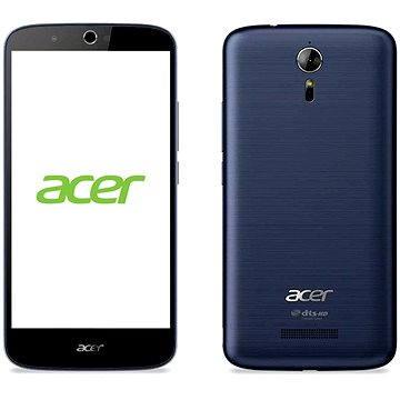 Acer Liquid Zest Plus LTE Dual SIM (HM.HVNEU.001) + ZDARMA Digitální předplatné Týden - roční
