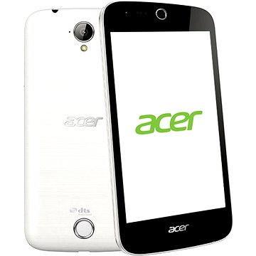 Acer Liquid M330 LTE White Dual SIM (HM.HTHEU.001)
