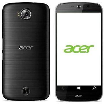 Acer Liquid JADE Primo LTE Black Dual SIM (HM.HSREE.006) + ZDARMA Poukaz Elektronický darčekový poukaz Alza.sk v hodnote 33 EUR, platnosť do 23/12/2016 Poukaz Elektronický dárkový poukaz Alza.cz v hodnotě 666 Kč, platnost do 23/12/2016