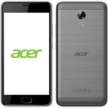 Acer Liquid Z6 Plus LTE Dual SIM (HM.HX2EE.001) + ZDARMA Poukaz Elektronický darčekový poukaz Alza.sk v hodnote 19 EUR, platnosť do 28/2/2017 Poukaz Elektronický dárkový poukaz Alza.cz v hodnotě 500 Kč, platnost do 28/2/2017