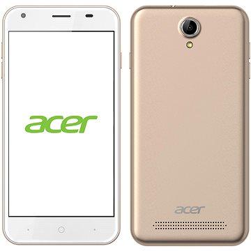Acer Liquid Z6 LTE Gold Dual SIM (HM.HWAEE.001)
