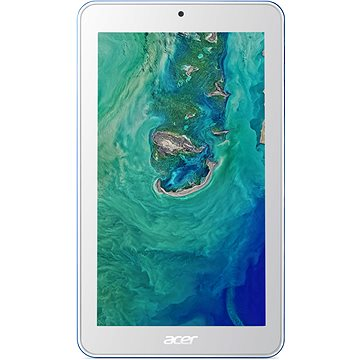 Acer Iconia One 7 16GB modrý (NT.LELEE.002)