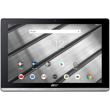 Acer Iconia One 10 FHD 32GB Silver kovový (NT.LEXEE.006)