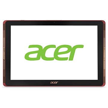 Acer Iconia Tab 10 32GB Rococo Red (NT.LDMEE.002)