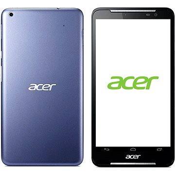 Acer Iconia Talk S LTE Black/Blue (NT.L7ZEE.001)