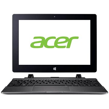 Acer Switch One 10 64GB + dock s 500GB HDD a klávesnicí Iron Black (NT.LCTEC.004)
