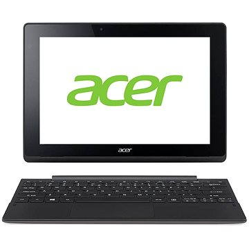 Acer Aspire Switch 10E 32GB + dock s 500GB HDD a klávesnicí Iron Shark Grey (NT.MX4EC.003)