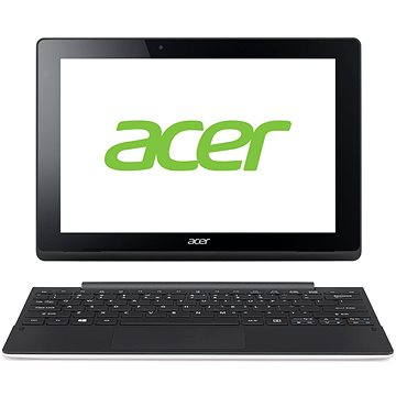 Acer Aspire Switch 10E 64GB + dock s klávesnicí Iron Shark Grey (NT.G8REC.004)