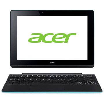 Acer Aspire Switch 10E 64GB + dock s 500GB HDD a klávesnicí Ocean Blue (NT.G92EC.001)