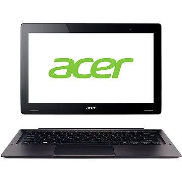 Acer Aspire Switch 12 S + klávesnice Dark Brown Aluminium (NT.GA9EC.002)
