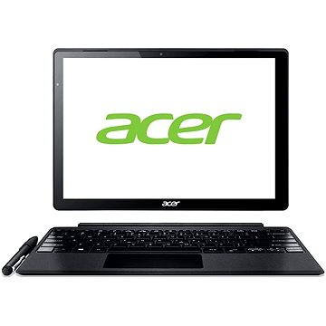 Acer Aspire Switch Alpha 12 + klávesnice a pero (NT.LCEEC.004)