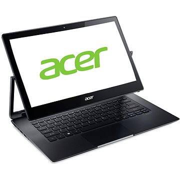 Acer Aspire R13 Dark Gray Touch (NX.G8SEC.001) + ZDARMA Poukaz Elektronický darčekový poukaz Alza.sk v hodnote 33 EUR, platnosť do 23/12/2016