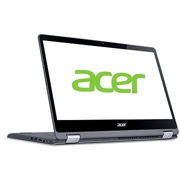 Acer Aspire R15 Steel Gray Aluminium (NX.GKHEC.002) + ZDARMA Digitální předplatné Týden - roční