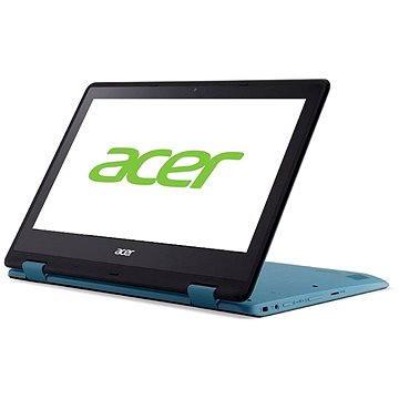 Acer Spin 1 Turquoise Blue (NX.GL7EC.002) + ZDARMA Poukaz Elektronický darčekový poukaz Alza.sk v hodnote 20 EUR, platnosť do 02/07/2017 Poukaz Elektronický dárkový poukaz Alza.cz v hodnotě 500 Kč, platnost do 02/07/2017 Digitální předplatné Týden - roční