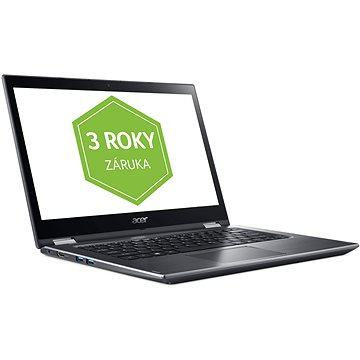 Acer Spin 3 Steel Grey (NX.H60EC.004)